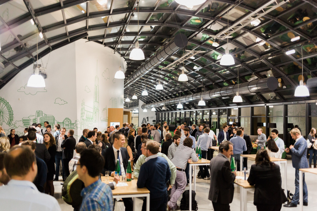 A1 Futurezone Startup Event 165