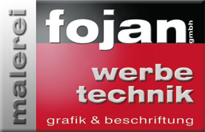 Fojan Malerei & Werbetechnik
