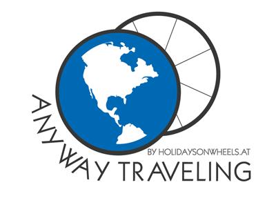 Logo - Anywaytraveling