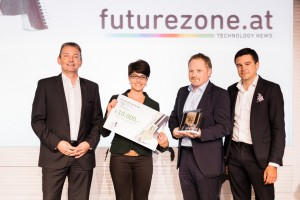 Finale Austria's Next Top Start up