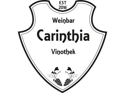 Logo Weinbar Carinthia