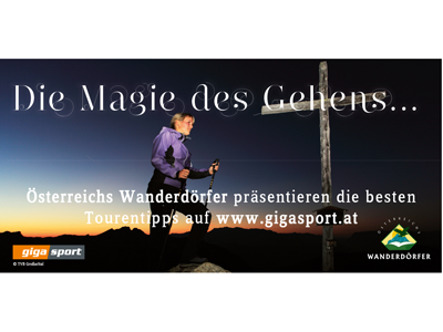 Wanderdörfer Flyer